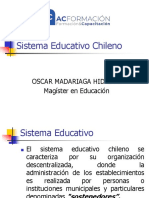 Sistema Educacional Chileno (1)