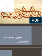 Breathing. System