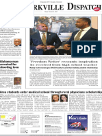 Starkville Dispatch eEdition 8-2-19