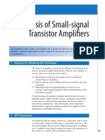 11 - Small-signal Transistor Amplifiers.pdf