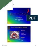 Diagnosis Laboratorium dan Pemantauan Infeksi HIV 2017 handout.pdf
