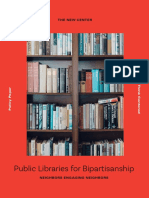 Libraries for Bipartisanship