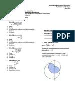 Cuarto parcial cálculo 2