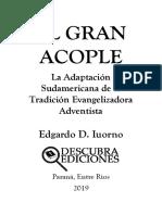 La  Adaptación Sudamericana de la Tradición  Evangelizadora Adventista.pdf