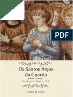 Os Santos Anjos Da Guarda - Pe Augusto Ferretti