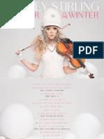Digital Booklet - Warmer in the Winter