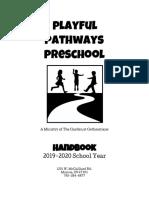 ppp handbook 2019-2020
