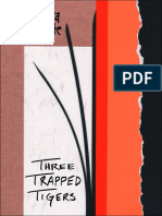 G Cabrera Infante - Three Trapped Tigers (epub).epub