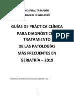 GPC Geriatria