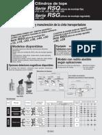 Data Sheet RSQ
