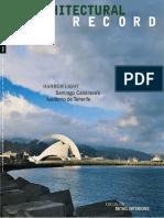 Architectural Record - 2004-02