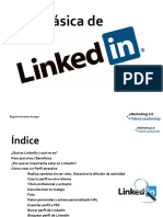 Guía básica de LinkedIn