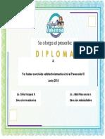Diploma Tabanna