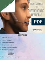 Biomechanics of Head Gear
