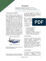 PDL Plastógrafo 2