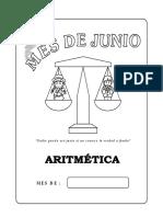 aritmetica 3° primaria