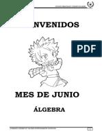 Álgebra 1ro Ok