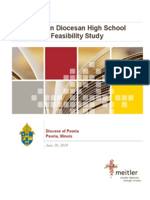 Western Diocesan High School Feasibility Study | Curriculum | Race