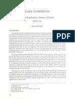 074_15 Indra Sawhney v. Union of India
