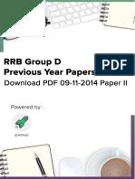 RRB Group d Previous Question Paper 2 PDF 09-11-2014.PDF 28