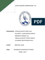 Medicinal Legal Monografia