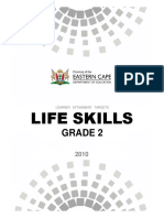 2010 Life Skills GR 2