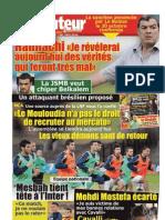 LE BUTEUR PDF du 12/11/2010