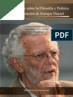 Actualidad de La Filosofia de La Liberac