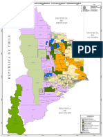 Areas Hidrocarburiferas