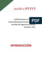 Introducción a HYSYS.ppt
