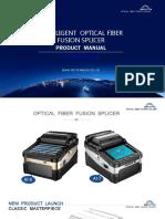 Signal Fire Fiber Fusion Splicer AI-7 and AI-8 (1)