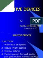 Assistive Device