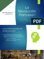 02- La Revolución Francesa I