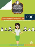 normas para hacer mas importante la vida.pdf