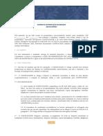 modelo de contrato de servicos advocatícios
