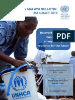 UN Malawi Bulletin - May-June 2019