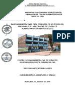 TERCERA CONVOCATORIA CAS 2019 - DIRESA_FIN.pdf