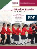 CTE_Fase Intensiva 2019-2020