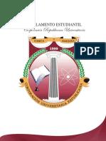 Reglamento Estudiantil Ajustado Mz 19 de 2015