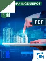 Excel Ingenieros Sesion 3 Manual