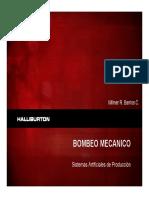 2.3_Bombeo Mecanico - Presentacion