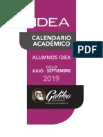 Calendario JUL SEP 2019 (1)