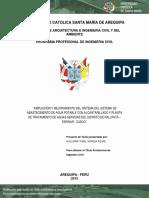 AMPLIACION Y MEJORAMIENTO  DLE SISTEMA DE ABASTECIMIENTO DE AGUA POTABLE CON ALCANTARILLADO Y PLANTA DE TRATAMIENTO  PALLPATA.pdf