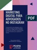 Marketing Digital Para Advogados No Instagram