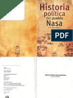 historia politica NASA