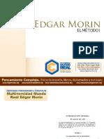 Edgar Morin El Metodo 1