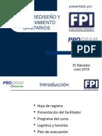 Fpi - Diseño Sanitario Material