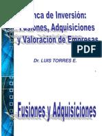 VALORACION DE EMPRESAS I 2015.ppt