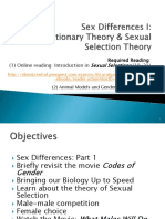 2 - Sex Differences