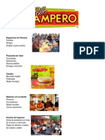 Negocio Canvas Campero